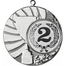 medalis antrai vietai