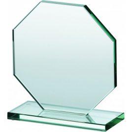 Stiklinis prizas STI-0018