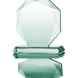 Stiklinis prizas STI-0047