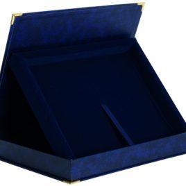 Dėžutė mediniam medaliui STA-0089