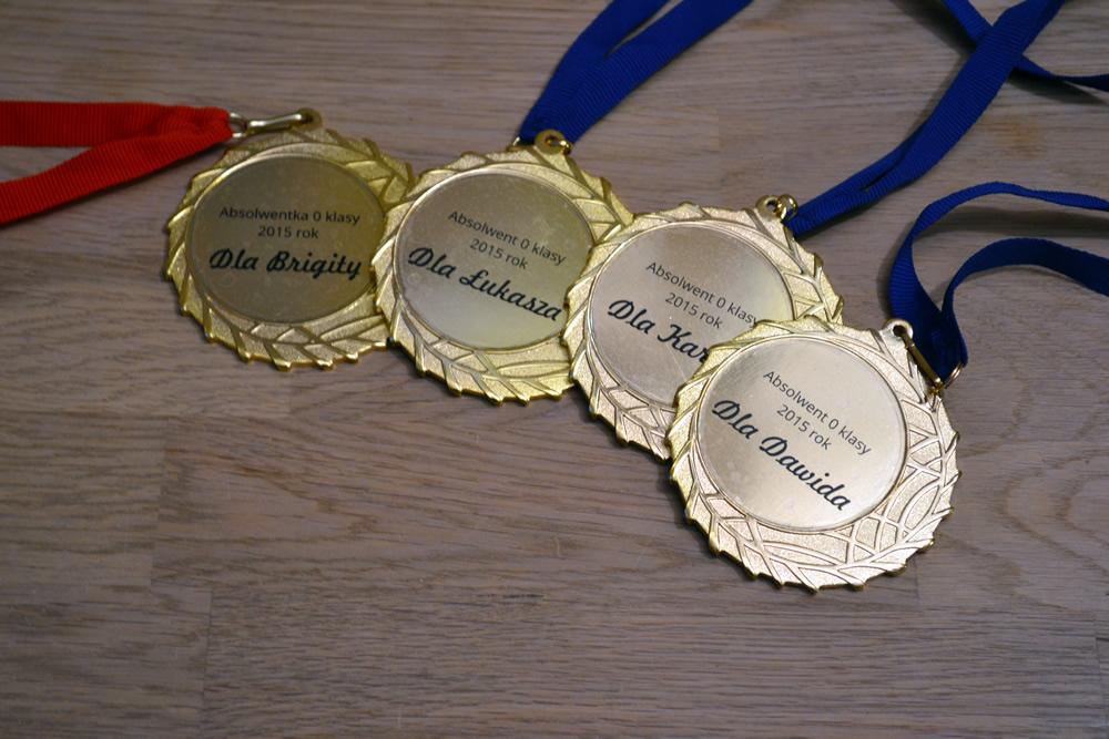 Lenkiški medaliai
