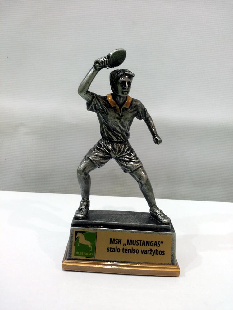 Individualus apdovanojimas