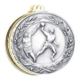 Medaliai MEDC-D9