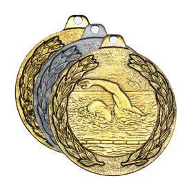 Medaliai MEDC-G3