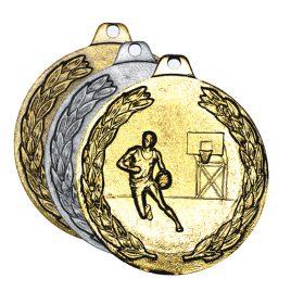 Medaliai MEDC-G6