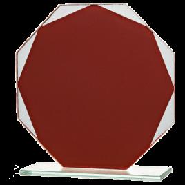 Stiklinis apdovanojimas STI-1804