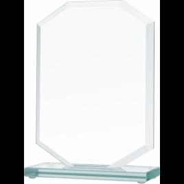 Stiklinis apdovanojimas STI-GS111-19